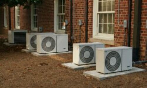 Air Conditioning Service & Inspection