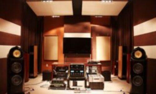 Audio Equipment & Services