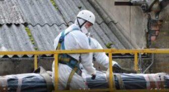 Asbestos Removal & Consultants