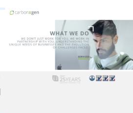 Carbonxgen Ltd