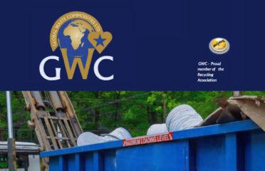 Global Waste Commodities Ltd