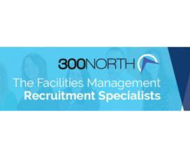 300 North