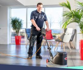 Elliotts Cleaning & Facilities