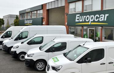 Europcar Group UK Ltd