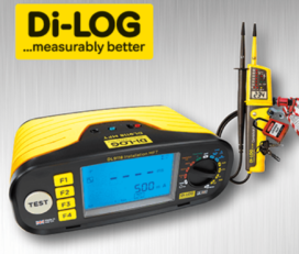 Di-LOG Limited
