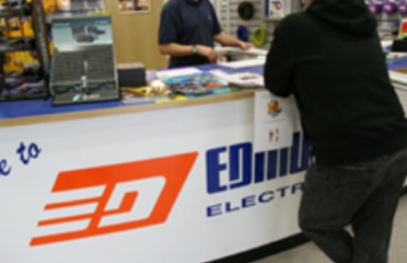 Edmundson Electrical Ltd