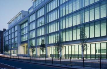 Jaguar Building Services Ltd
