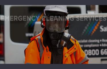 Safe Group Services Ltd
