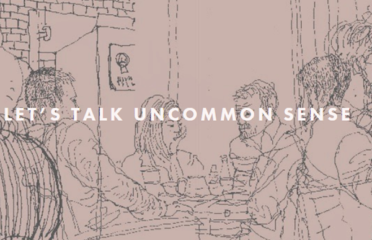 Uncommon Sense Limited