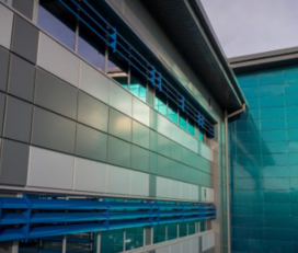 B & M Roofing and Cladding