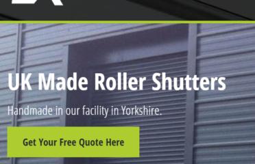 Excel Roller Shutters