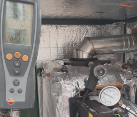 Power and Heating Solutions Ltd