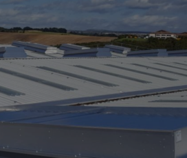Pro Industrial Roofing