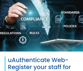 uComply Ltd