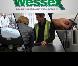 Wessex Cleaning