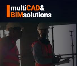 MultiCAD & BIM Solutions