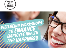 Work Well Being