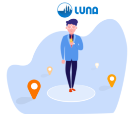 Luna by Spica Technologies